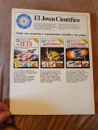 El libro de las naves espaciales plesa
