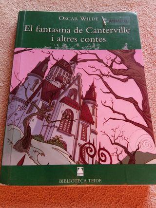 El Fantasma de Centerville i altres contes