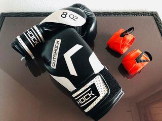 Guantes de Boxeo!