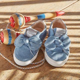 Zapatillas casual bebé niña talla 20