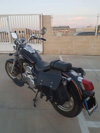Daelim Daystar 125cc 2007