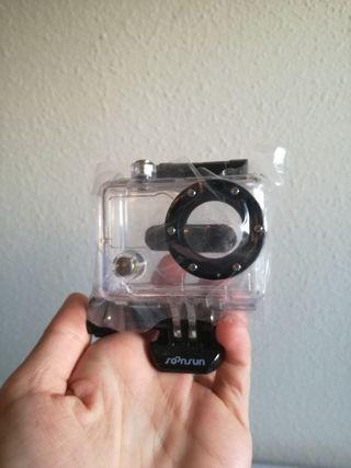 d3f13625975 GoPro Hero 2 de segunda mano en la provincia de Madrid en WALLAPOP