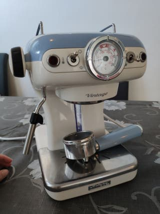 cafetera vintage Ariete