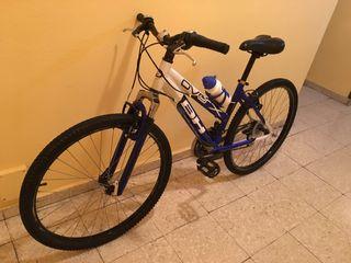 """Bicicleta bh niño de 26""""."""