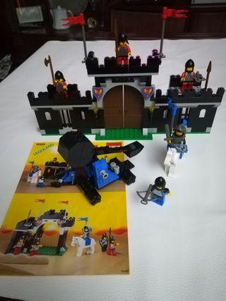 Castillo Lego año 1990 Ref 6059