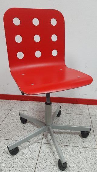 Silla de Ikea modelo Jules (Adulto)
