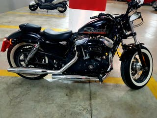 Harley Davidson Sporter Forty-Eight