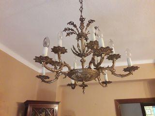 Lámparas (Todas)
