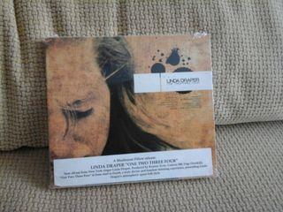 CD de LINDA DRAPER ( FOLK -INDIE ) ( PRECINTADO )