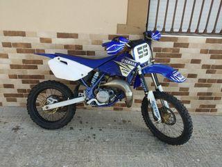 Yamaha 85 yz