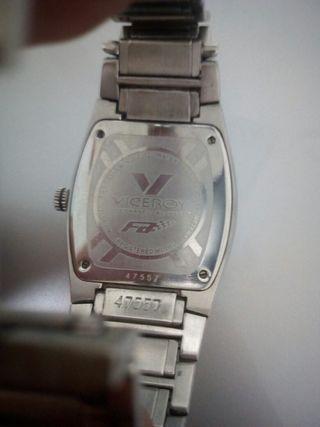 62bff5885502 Reloj Fernando Alonso de segunda mano en WALLAPOP