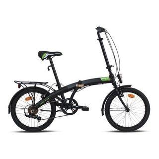 Bicicleta NUEVA DE ALUMINIO PLEGABLE WEED
