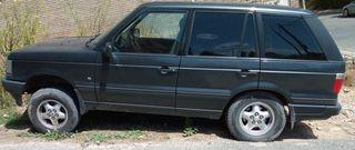 Land Rover Range Rover 1996