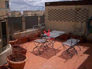 Ático en venta en Villacerrada - Centro en Albacete