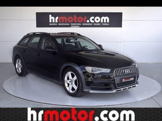AUDI A6 Allroad Q. 3.0TDI Advanced ed. S-T 160kW