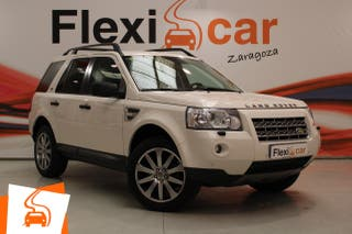 Land-Rover Freelander 2.2 Td4_e XS Stop/Start