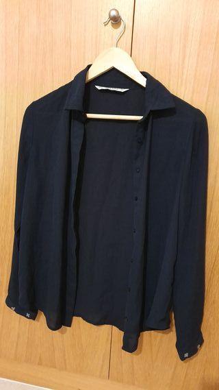 c290bc4ce Camisas para mujer Zara de segunda mano en la provincia de Alicante ...