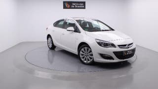 OPEL ASTRA 1.4 TURBO EXCELLENCE AUTO 4P