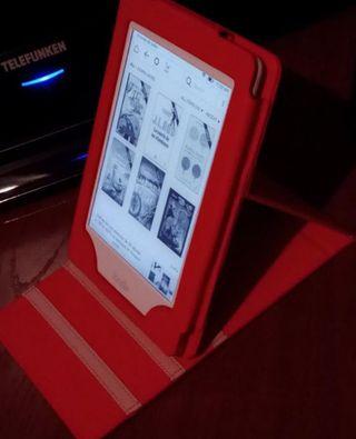 Kindle paperwhite (libro electrónico)