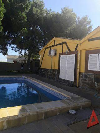 mant piscinas
