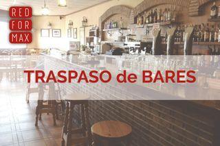 TRASPASO DE BARES
