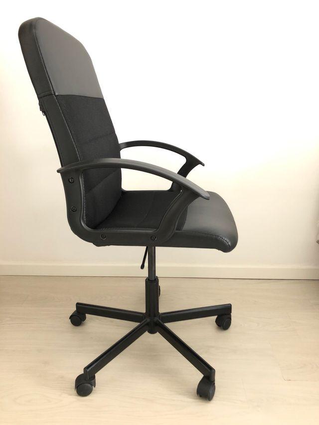 Silla oficina Ikea de segunda mano por 30 € en Esplugues de ...