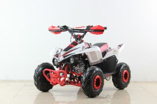 Mini quad nuevos sin marchas