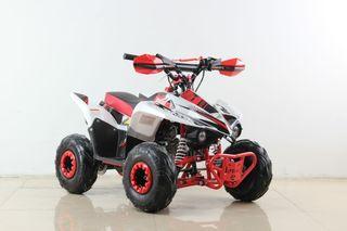quad infantiles 110cc iniciacion