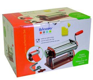 Máquina de modelar (para Pasta, Masa y Arcilla),