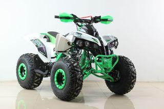 quad soport 125cc