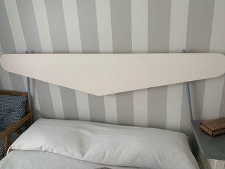 Cabecero de cama 1.50
