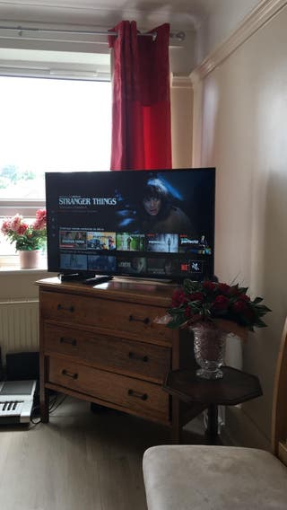 TV Hisense Smart TV