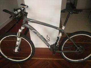 e2425f831ab Bicicleta de montaña Specialized de segunda mano en WALLAPOP