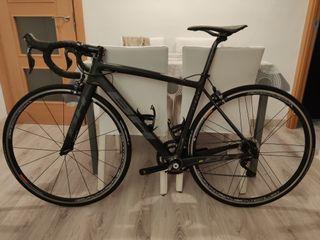 Bicicleta carretera BH Ultralilght Evo Ultegra Di2