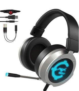 c73994fe332 Auriculares con microfono para PS4 de segunda mano en Madrid en WALLAPOP
