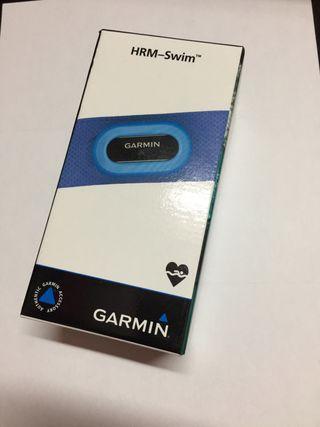 Banda Garmin Swim