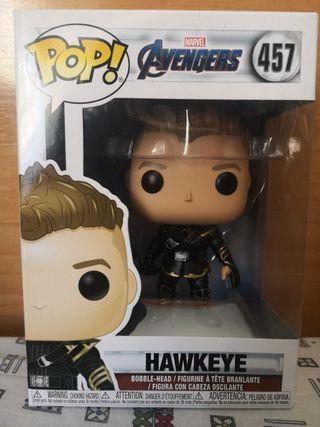 Funko pop Hawkeye