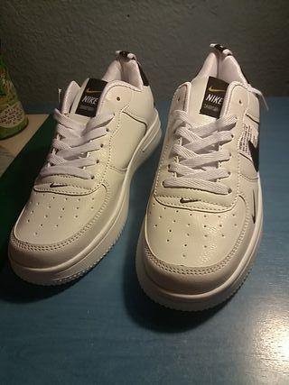 Nike AIR FORCE ONE Talla 39/40