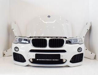 Frente BMW X3 (F25) 2.0D 135kw 2015
