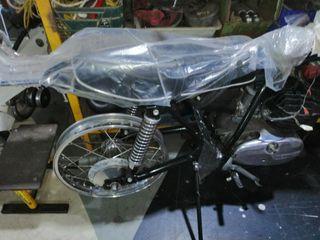 Montesa King Scorpion 250 Automix