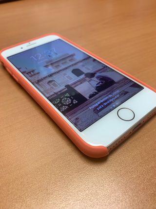 aa4c5f75ae7 Iphone 8 de segunda mano en Oviedo en WALLAPOP