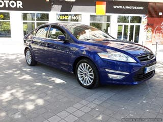 Ford Mondeo LIMITED EDITION