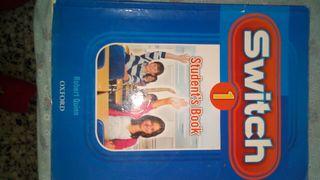 libro 1Eso