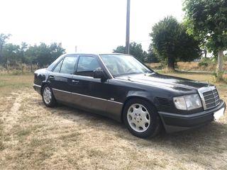 Mercedes-Benz 250 Turbo 1991