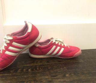 Real Zapatillas De Mano Ciudad Segunda Adidas Wallapop En 5R4Aj3qcL