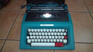 Maquina de escribír