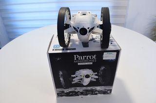 Mini dron Jumping Sumo Parrot