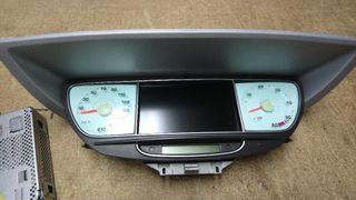 pantalla reproductor GPS, perfecto estado, muy nu,