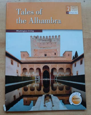 Libro Tales of the Alhambra