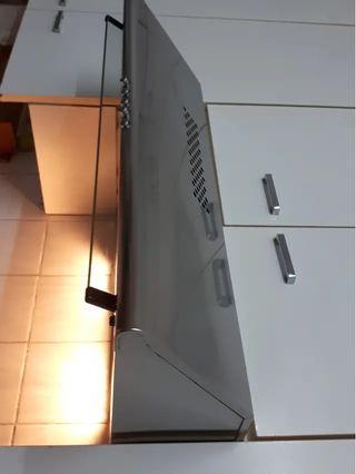Campana extractor cocina